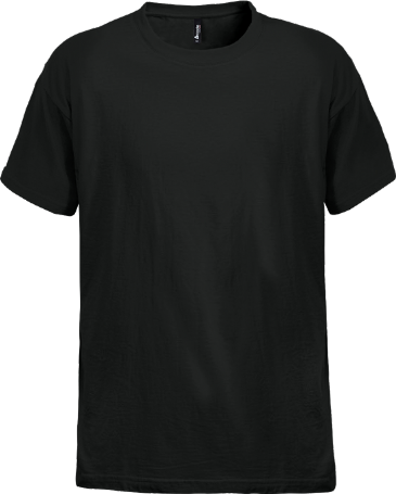 Fristads Acode Heavy T-Shirt 1912 (Black)